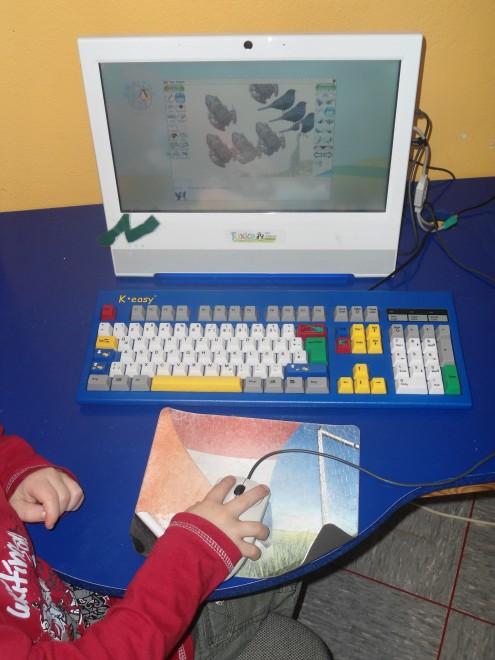 Die Wortwerkstatt | Kindergarten Holthusen